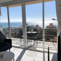 Amazing View Apartment Estepona Puerto