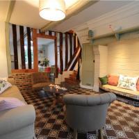 La Pagerie, hotel near Deauville - Normandie Airport - DOL, Saint Gatien des Bois