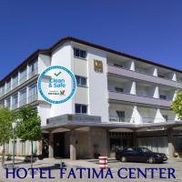 Hotel Fatima, hotel in Fátima