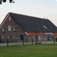 Landelijk gelegen boerderij aan de Pothofweg