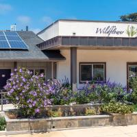 Wildflower Boutique Motel, Hotel in Point Arena