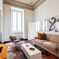Sonder — Palazzo Cenci
