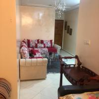 Appartement meublé à louer par jour ou par mois dans un quartier calme et sécurisé