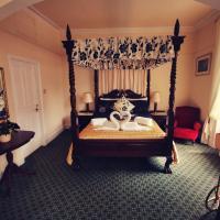 Victoria Hotel, hotel in Blairgowrie