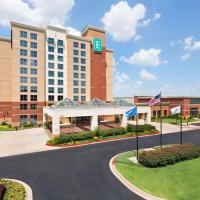 Embassy Suites Norman - Hotel and Conference Center, hotel in Norman