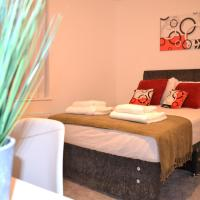 Gravesend Luxurious Ensuite Bedroom with Superfast Wi-fi