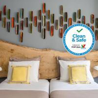 19 Tile Ceramic Boutique House, hotel in Caldas da Rainha