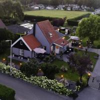 B&BCucci, hotel in Oostvoorne