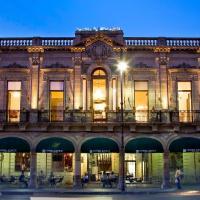 Cantera 10 Hotel Boutique, hotel in Morelia