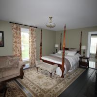Maplehurst Manor Bed and Breakfast