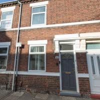 Townhouse @ Newlands Street Stoke