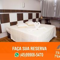 Hotel Maestro Villa Do Lago Toledo
