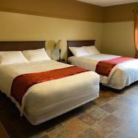 Motel le Phare, hotel in Plessisville