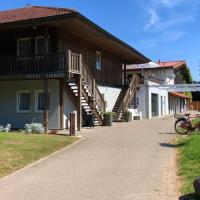 Hotel Zierow - Urlaub an der Ostsee, Hotel in Wismar
