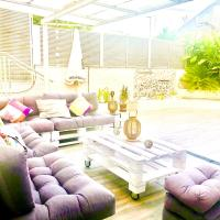 House with 4 bedrooms in RivasVaciamadrid with enclosed garden and WiFi