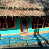 Pesona Wisata Alam Ciparay Endah
