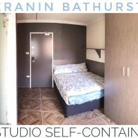 Seranin Bathurst