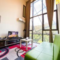 Qrac Deluxe Suite @ Petaling Jaya by QRACHOME
