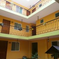 Hotel Anber, hotel en Dolores Hidalgo