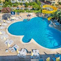Arsi Blue Beach, hotel in Alanya