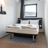 Augustus Hotel Bernkastel - Comfortable Budget Hotel