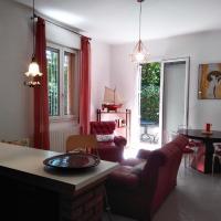 Like at home, hotell i San Ruffillo