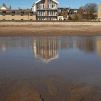 Bayview Bed and Breakfast, hotel in Stonehaven