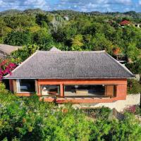 Uluwatu View Villa