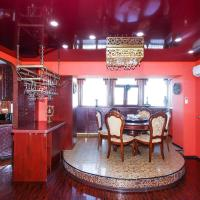 ЭКСКЛЮЗИВНЫЙ апартамент 146 м² на Гагарина, 12