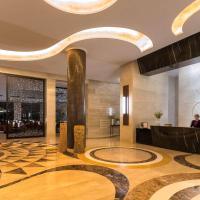 Mövenpick Hotel du Lac Tunis, hotel in Tunis