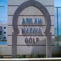 Asilah Marina Golf, hotel en Asilah