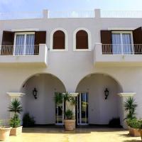 Hotel O'scià, hotel a Lampedusa