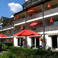 Hotel Haus Katharina, Hotel in Bad Steben