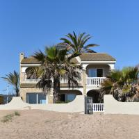 Beach House Villa Roca, hotel en Cullera