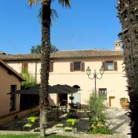 Casa Mancia, hotel a Foligno