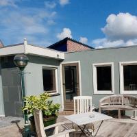 HOME for 2, hotel in Zuidoostbeemster