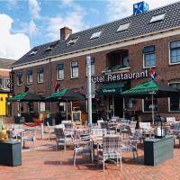 Hotel Restaurant Victoria, hotel in Winschoten