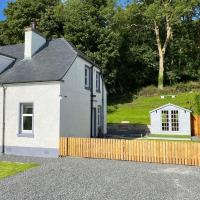 2 Calgow Cottages