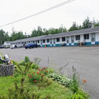 Jacques Cartier Motel