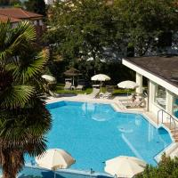 Hotel Aqua, hotel em Abano Terme