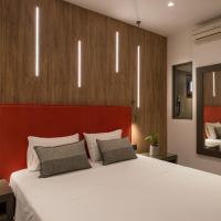Villa Sonia, отель в городе Малия