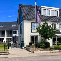 Boutique Hotel de Zwaluw, hotel in De Koog