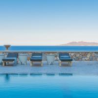 Epavlis Hotel & Spa, хотел в Камари