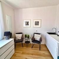 Cosy apartment close to the centrum with terrace