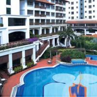 Wayfarer Suite Mahkota Melaka