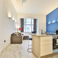 City Dreamz -NEW Stylish and Modern Flat with FREE WIFI