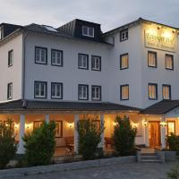 Hotel Echinger Hof, hotel sa Eching