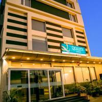 Quality Inn Ramachandra, hotel in Visakhapatnam