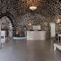 Splendour Resort, hotel in Firostefani