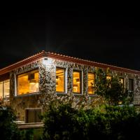 Quinta das Oliveiras Turismo Rural, hotel en Fundão